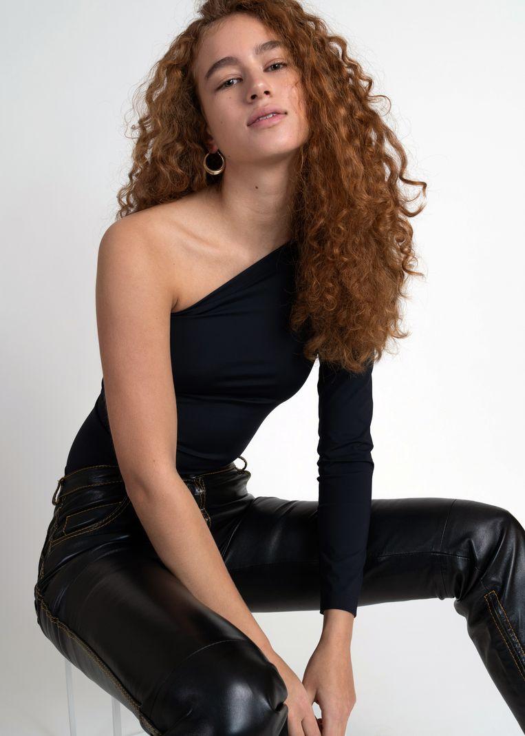 null Beeld Sabrina Meijer