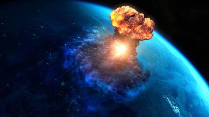 Waarom het einde van de wereld echt nabij is, volgens deze wetenschapper