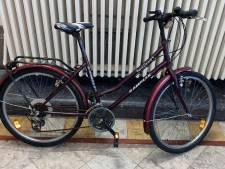 Van wie is deze fiets? Politie betrapt dief op heterdaad