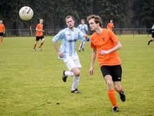 Tivoli - Riethoven 0-2