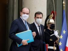 """Situation """"préoccupante"""" dans une dizaine de départements français"""