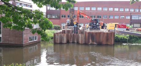 Aanleg stadsverwarming nadert centrum Breda