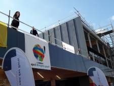 Hoogste punt voor sportaccommodatie Den Donk in Oisterwijk bereikt: 'Spa Rood graag'