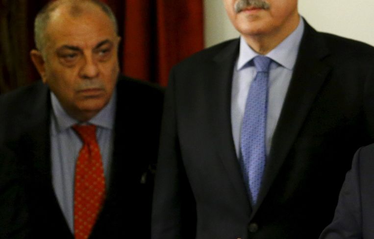 Tugrul Türkes. Beeld reuters