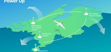Maastricht Airport haakt aan bij proef met elektrisch vliegen