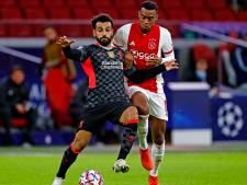 Liverpool ook voor duel met Midtjylland nog niet op volle sterkte