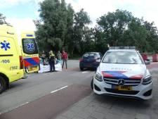 Fietser gewond na botsing met andere fietser bij Katwijkerlaan in Pijnacker