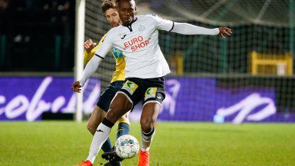 Opvallende transfer: 19-jarige aanvaller van Lierse Kempenzonen naar... Dinamo Kiev