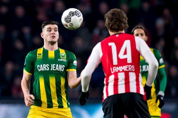 Ado Gaat Nog Veel Plezier Beleven Aan Nick Kuipers Nederlands Voetbal Ad Nl