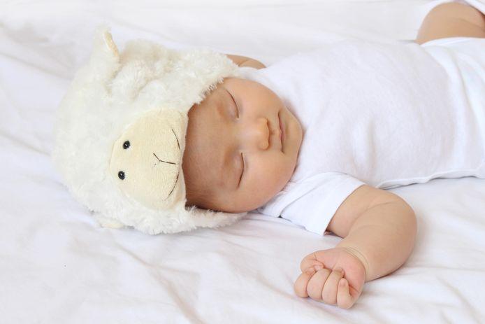 Emma en Noah waren het afgelopen jaar de populairste babynamen.