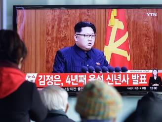 Kim Jong-un wil spreken over vrede en hereniging met Zuid-Korea