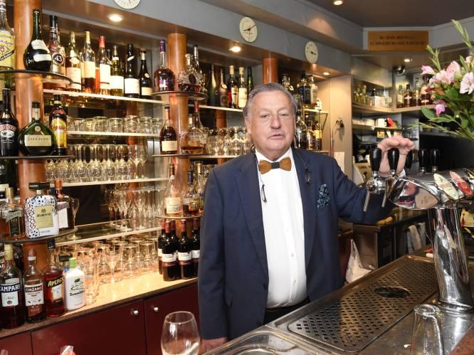 Hij bedacht chocokaas Paschka en maakte van 't Keravikske legendarische kroeg: Vic Van den Putte (80) overleden