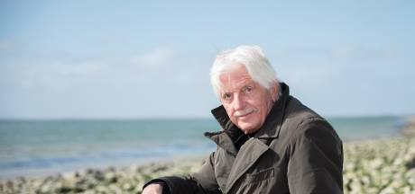 Koos van de Velde bedacht dertig jaar geleden al een onderwaterlift voor de Oosterschelde: 'Het was dus toch een goed idee'