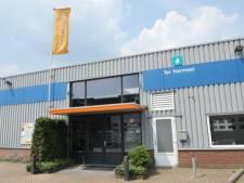 Ter Harmsel verhuist in Rijssen naar 'Dorcas-pand'