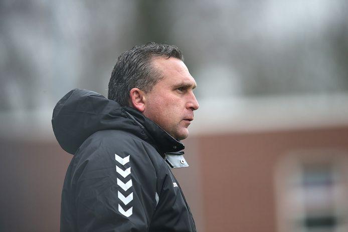 Dennis van Toor wordt in de zomer van 2021 de nieuwe trainer van Longa'30.