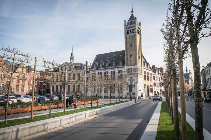 Roeselare wil dat de stad na de coronacrisis snel weer de rug kan rechten en trekt drie miljoen euro uit voor een relanceplan.
