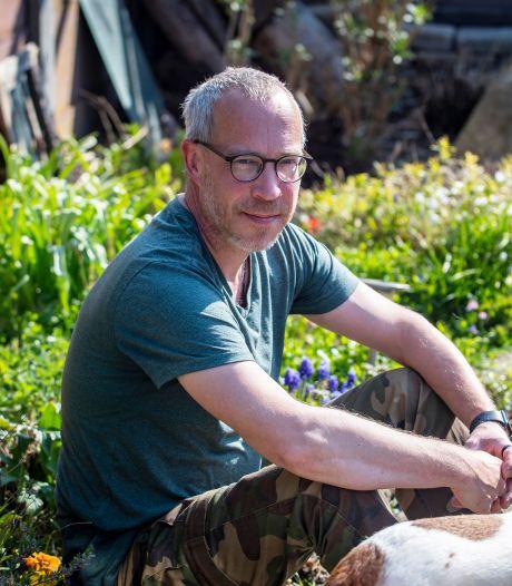Roland praat op tv over zijn suïcidegedachten: 'Over diabetes vertel je toch ook gewoon'