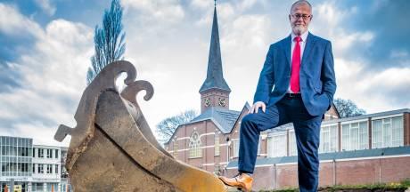 Gemist? 'Granaatcafé' Bruut verzegeld en hoogbouw in dorpen Oost-Nederland onvermijdelijk