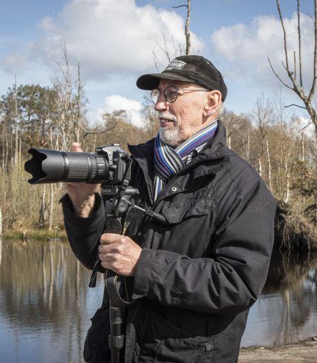 Willem uit Nijverdal ontzet over verkeer: 'Bescherm de vogels, sluit Wierdense Blokkendijk af'