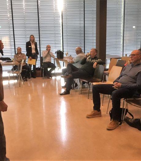Info-avond over sluiting bruggen Oosterhout wegens onderhoud
