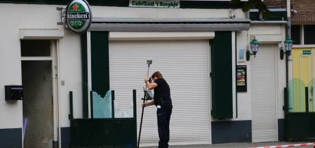 Arnhemmer en Roemeen opgepakt voor aanslag op café in Oss