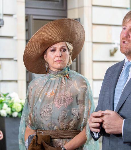 Koning Willem-Alexander: 'Dit is een aanslag op de journalistiek en op de rechtsstaat'
