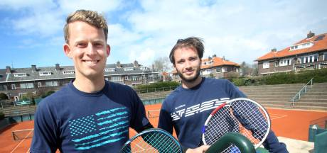 Tennistalenten gaan Robin Haase achterna, maar doen het wel helemaal anders