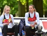 """Kim Lieckens komt dit weekend in actie tijdens BK-manche in Haacht: """"Het zou een blijvertje moeten worden"""""""