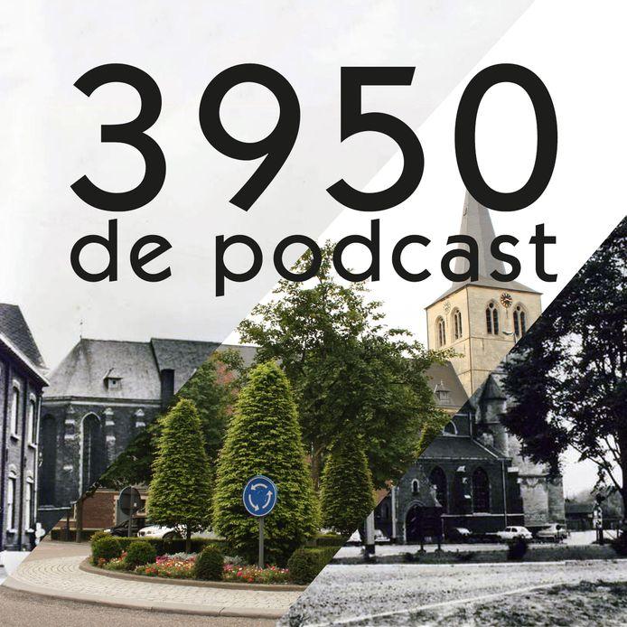 De podcast verschijnt deze vrijdag