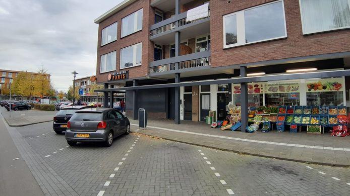Het bedrijf aan de Baliëndijk in Breda werd vorig jaar gesloten en verzegeld na de vondst van een granaat en patronen.