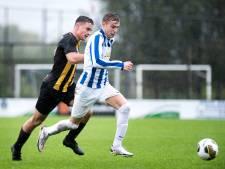 Amper vier jaar na debuut houdt Mike Vrolijk (23) het voor gezien met selectievoetbal