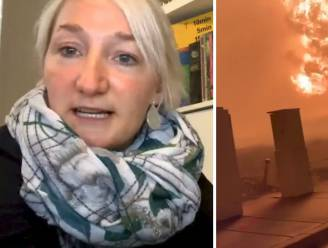 """Vlaamse vrouw in Oregon getuigt over bosbranden: """"Urenlang keelpijn van gewoonweg afval buiten te zetten"""""""