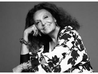 """Diane von Furstenberg x H&M HOME: """"De enige regel voor woondecoratie is dat de inrichting weerspiegelt wie je bent"""""""