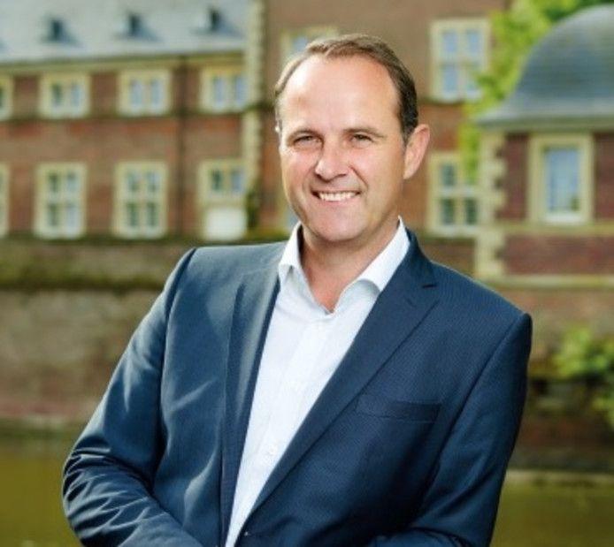 """Christoph Almering: ,,Het is onacceptabel dat bedrijven de dupe worden van de nieuwe coronatestregel in Duitsland."""""""