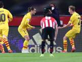 Bekijk hier hoe Barcelona de eerste prijs pakt onder Koeman en met De Jong