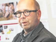 Woedend GeenPeil gaat voor Kamerzetels: Dijkgraaf lijsttrekker