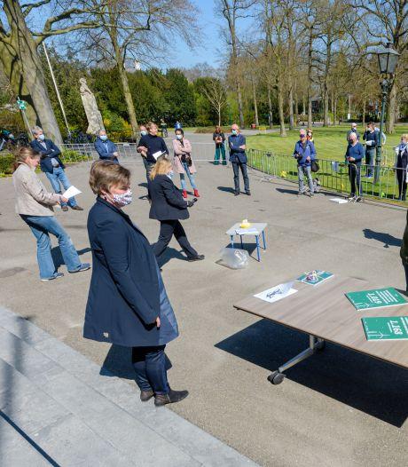 GroenLinks gelooft niks van 14.000 unieke handtekeningen tegen windmolens in De Bilt: 'Dit kan niet'