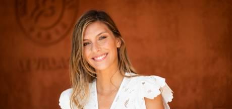 Camille Cerf officialise avec son nouveau petit ami