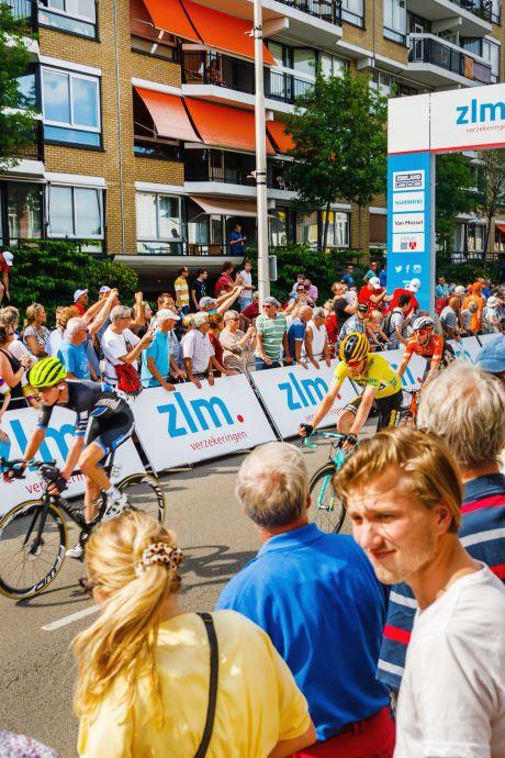 Enthousiasme en vraagtekens bij finishplaats ZLM Tour in Rucphen