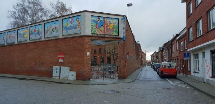 Jeugdhuis Wollewei in Turnhout hield de deuren gesloten