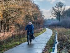 Landerd vraagt en krijgt uitstel voor aanleg fietspad in Reek