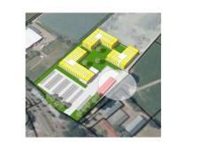 Mogelijk 232 woningen voor starters en arbeidsmigranten op plek van Collse Hoeve in Nuenen