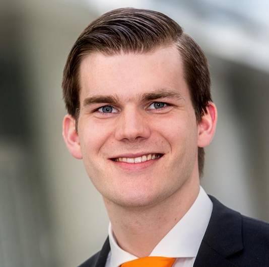Elias van Hees.