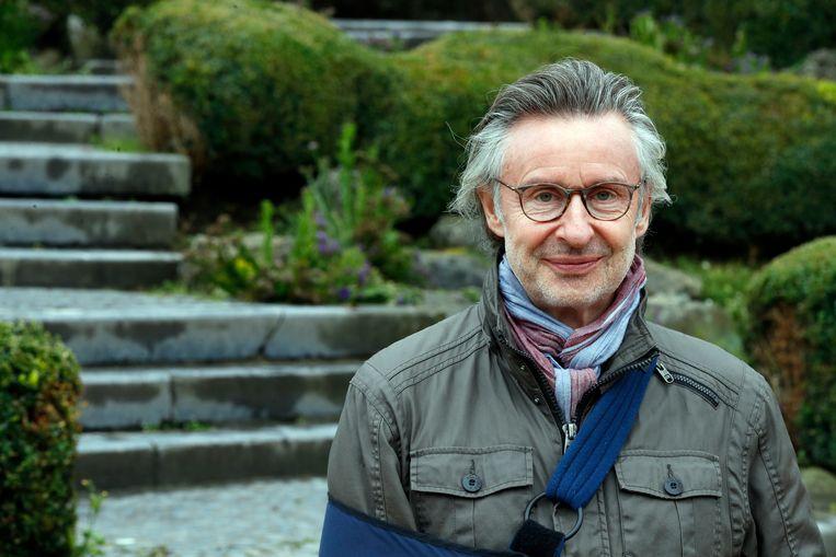 Martin Heylen Beeld Humo
