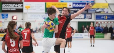 DVO-duo met Jong Oranje naar halve finale op EK