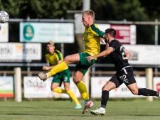 Fortuna Sittard-Team VVCS gaat wél door, maar dan in Burgh-Haamstede