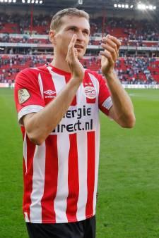Daniel Schwaab vertrekt deze week al bij PSV