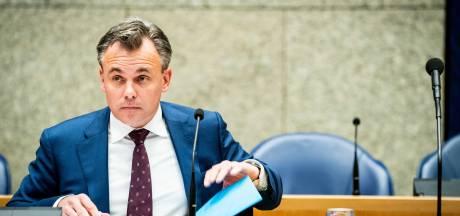 Ministerie 'verdoezelt' zware misdrijven door asielzoekers