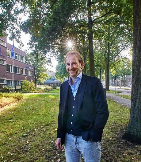 Wim Boers wil in Oss iets nalaten waar zijn kleinkinderen trots op zijn