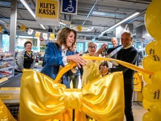 """Jumbo opent 200 """"kletskassa's"""" tegen eenzaamheid, ook eentje in België"""